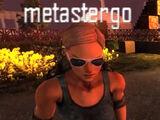 Metastergo