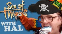 2019-09 sea of thieves with hal live