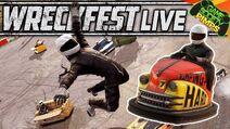 2019-09-18 wreckfest bumper cars live