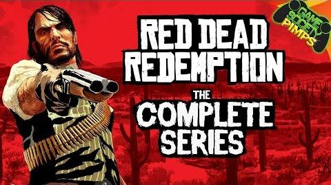 Red Dead Redemption for Pimps - REMASTERED Full Series