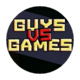 Guys vs games icon