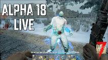 2019-10-06 7 days alpha 18 live