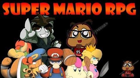 Super Mario RPG Translated Game Exchange VS Kirbopher