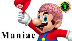 Why Mario is Mental, Part 2