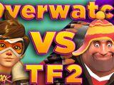 OVERWATCH vs TF2: Is Newer Always Better?