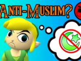 Why Ocarina of Time Offended Muslims