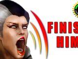 Is Mortal Kombat's Killer Scream Possible?