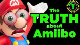 The TRUTH Behind Amiibo Shortages