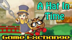 A Hat in Time Culture-Filled Preview
