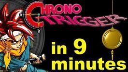 The History of Chrono Trigger