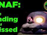 FNAF Mysteries SOLVED Pt 2 (FIRST HALF)