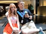 A Crappy Little Date With Lisa Foiles (Ft. Game Theory)