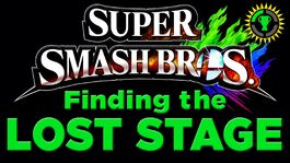 The Hunt for Super Smash Bros. LOST STAGE!