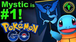 Why Team Mystic DOMINATES Pokemon GO