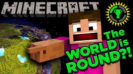The TRUTH About Minecraft's World!