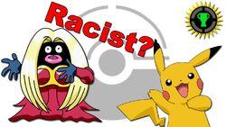 Pokemon Racism, Jynx Justified