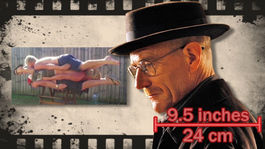 The Breaking Bad Ending's HIDDEN Truth screen
