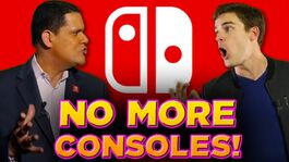 Should Nintendo STOP Making Consoles?
