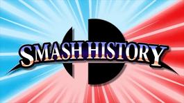 Smash History Logo