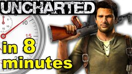 The Complete History of Uncharted