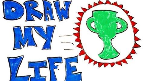 Draw My Life - Game Theory, MatPat, and YOU!-0