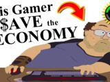 World of Warcraft will SAVE the Economy