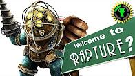 BioShock, Andrew Ryan's Underwater City
