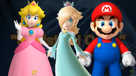 Rosalina 1 Screenshot