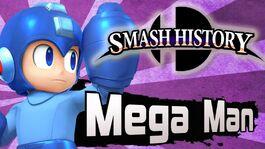 Mega Man thumb
