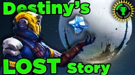 Exposing Destiny's LOST PLOT!