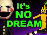FNAF, Four Games. One Story. And FNAF Theory Talkback!