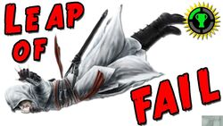 Surviving the Assassin's Creed Leap of Faith