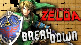 Zelda Break Down