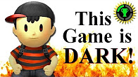 Earthbound, The Dark Side of Mother