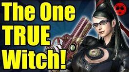 Bayonetta The One TRUE WITCH