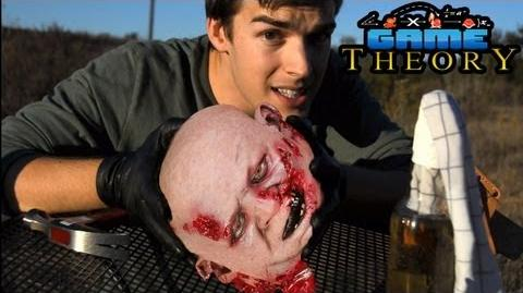 Game Theory Walking Dead, Killing Zombies