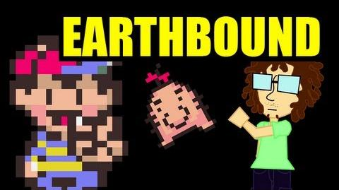 DNSQ Earthbound, Personality, and Game Design