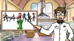 Sora to Steve Screenshot