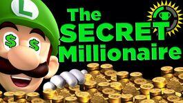 Luigi, the RICHEST Man in the Mushroom Kingdom