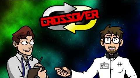 New Crossover Intro!