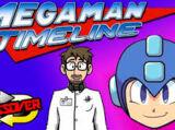 Decoding the Mega Man Timeline (ft. Kirbopher)