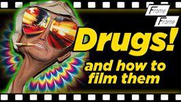 Cocaine and Camera Angles