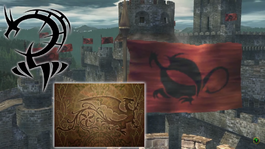 Fire Emblem Stages screen