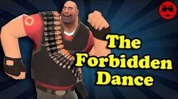 Team Fortress 2's Forbidden Dance