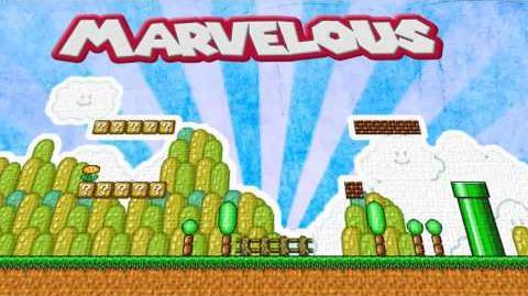 Marvelous Mario Mysteries Intro