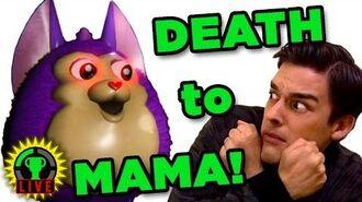 MAMA'S GOTTA GO! - Tattletail