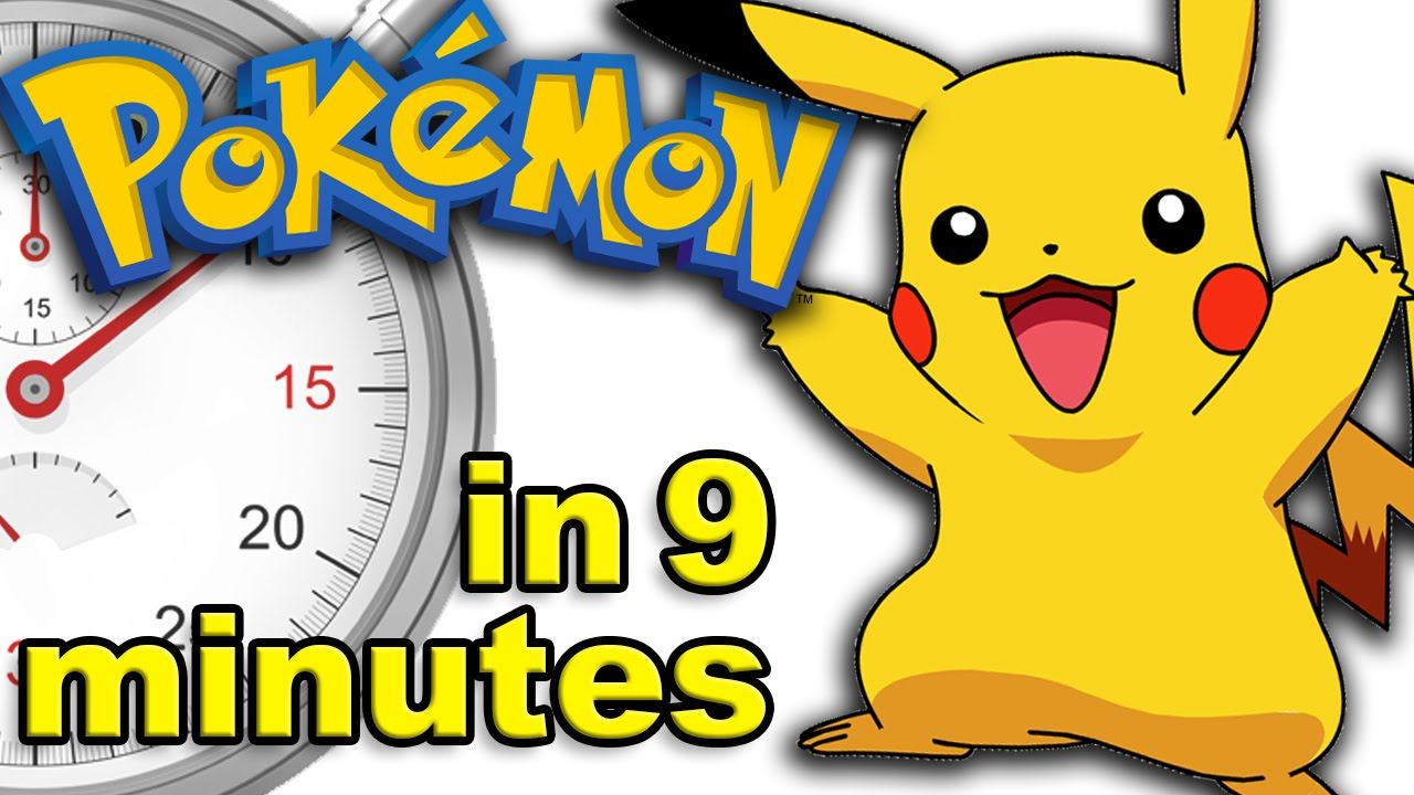 the history of pokemon the game theorists wiki fandom powered by