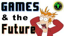 Video Games Predict YOUR FUTURE!