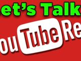 Honest Talk - YouTube Red