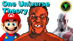 Video Game Crossovers, Super Mario RPG to God of War to Real Life